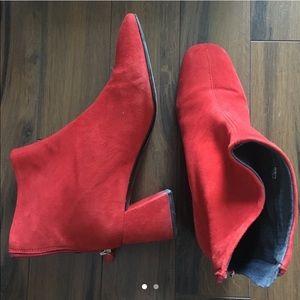 #topshop boots